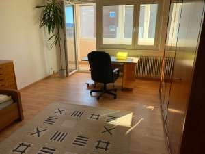 Top location in Krems/Mitterau, bright and fully furnished, all inclusive!
