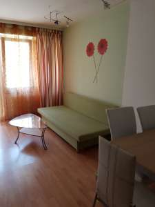 4 WG in Krems near Centre, rooms with or without balcony to forgive