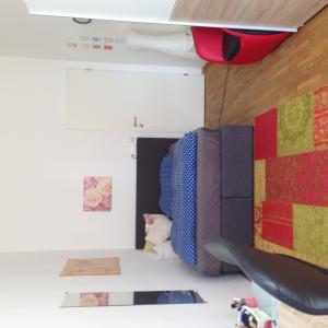 Rooms in shared flats in Krems Center for rent 27.Juni-31.August 2016!