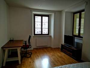Living in the city centre - Apartment in the pedestrian zone
