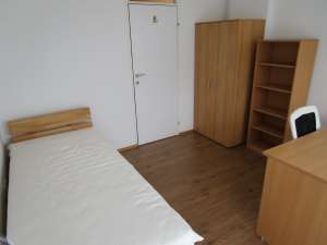 WG rooms in 3 Series WG (available from July 2019)/TOP-LAGE for Students in Central Krems