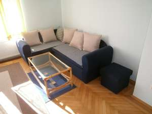 Nice and sunny student apartment , 58 m², nearby Campus Krems.