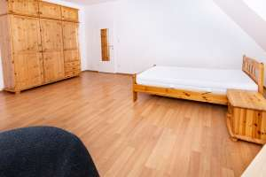 Student apartment T6 in the old town of Krems